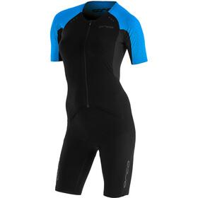 ORCA RS1 Kona A Race Suit Women, negro/azul